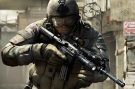 Friv: Únete a las más arriesgadas misiones en juego Friv de Counter Strike