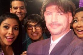 Yo soy: Así se vería Ricardo Morán con cabello - Foto