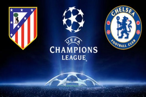 Champions League 2014: En vivo Atlético de Madrid vs Chelsea por ESPN