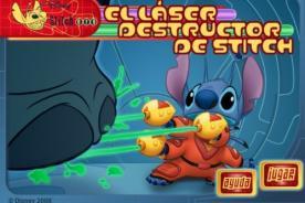 Friv: Misiones espaciales con juegos de Disney XD
