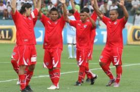 Cienciano pierde 2 puntos en tabla de posiciones por deudas - Copa Inca