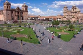 ¿Final de la Copa Inca 2014 debería jugarse en Cusco?