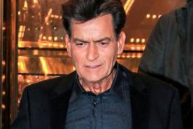 Charlie Sheen arremete contra Rihanna por negarse a conocer a su novia