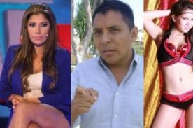 El Valor de la Verdad: Milena Zárate desmiente a Edwin Sierra con pruebas contundentes