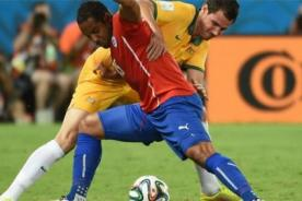 Resultado del Partido Chile vs Australia (3-1) – Mundial Brasil 2014