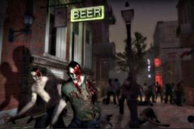 Juegos online: Juegos de matar zombies ¡Vive un sangriento apocalipsis! - Gratis