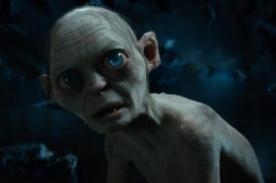 ¿Gollum del Señor de los Anillos existe en la vida real? [FOTOS]