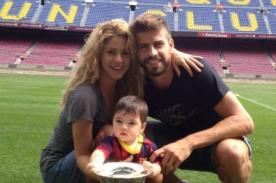 Shakira: Nunca olvidaré que encontre el amor de mi vida en un Mundial