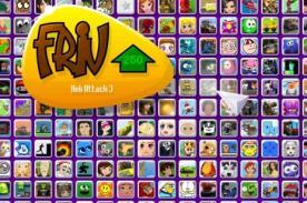 Friv Juegos: Divertidos y mejores Friv  online de internet gratis para ti