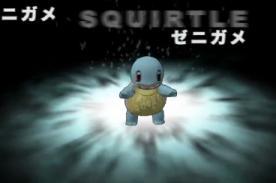 Pokémon: Así se vería Squirtle si evolucionara estilo Digimon [Video]