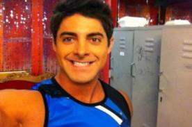 Esto Es Guerra: Separan a Sebastián Lizarzaburu de los Leones y Vania