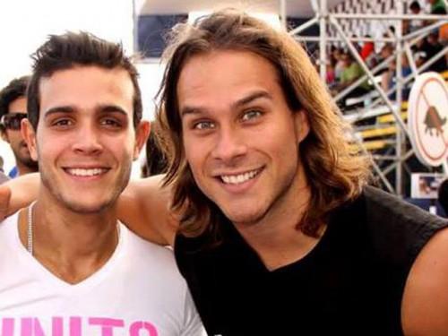 Combate: Miguel Arce es el reemplazo de Mario Irivarren