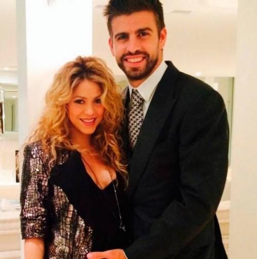 ¿Próximo matrimonio entre Shakira y Gerard Piqué en el 2015?