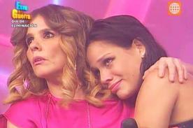 EEG: Andrea San Martín dejó en shock a todos con esta confesión [VIDEO]