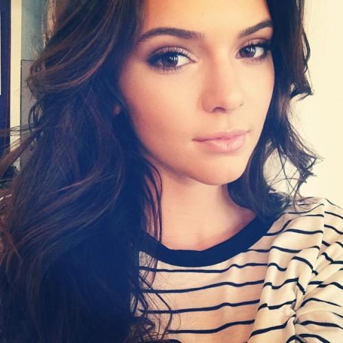 ¡Kendall Jenner tiene la foto con más likes en Instagram!