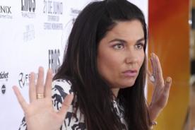 Daniela Cilloniz suelta tremenda lisura en vivo - VIDEO
