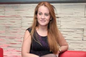 Amor, Amor, Amor: Lourdes Sacín se harta de Peluchín y le manda enorme tuit - FOTO