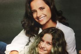 Melania Urbina presenta a su adorable hija con estas FOTOS