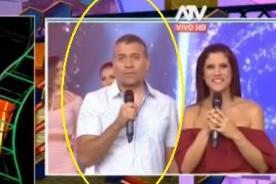 #CBTvsEEG: ¿Hipocresía?¡Mathías Brivio no pudo ocultar lo evidente! VIDEO