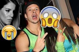Combate: ¿Mario Hart le fue infiel a Alejandra Baigorria con Diana Sánchez y esto lo comprueba?