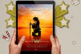 Mujer Maravilla: Cómo ver la película antes de su estreno en Lima