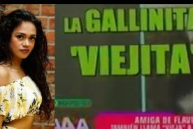 Amiga de Flavia Laos arremete contra Sheyla Rojas y le dice los peores insultos