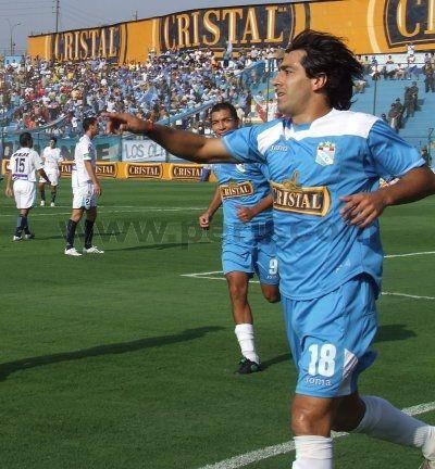 Sporting Cristal: Miguel Ximénez pronto se nacionalizará peruano