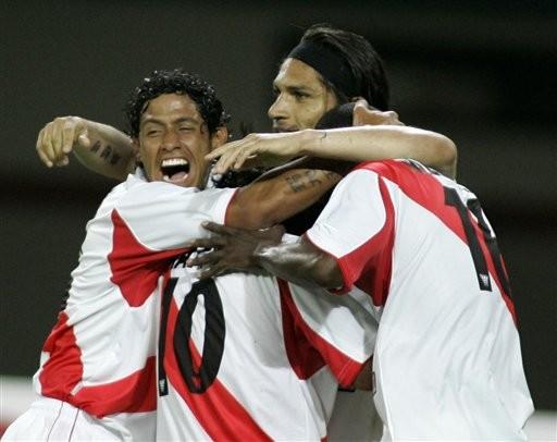 Fútbol peruano: Juan Aurich derrota 2 a 1 a Total Chalaco en Huacho