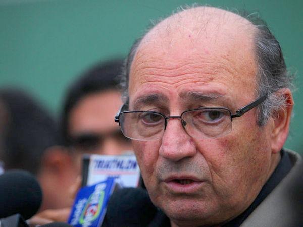 Sergio Markarián: Tenemos que aprender a no festejar los empates