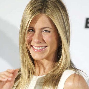 Jennifer Aniston sería organizadora de fiestas si no fuera actriz