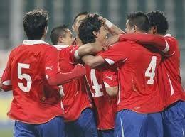 Goles del Chile vs México (2-1) - Copa América 2011 - Video del partido