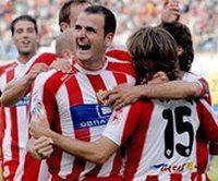 Fútbol español: Roberto Olabe es el nuevo entrenador del Almería de Acasiete