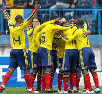 Eliminatorias Brasil 2014: Colombia venció 2-1 a Bolivia en la Paz - Video