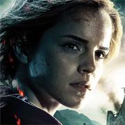Mira a Emma Watson en el nuevo póster de Harry Potter y las reliquias de la muerte