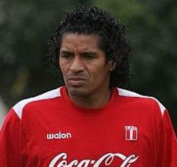 Fútbol peruano: Acasiete pide 35 mil dólares mensuales para jugar en Sporting Cristal