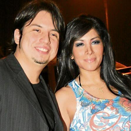 Marco Antonio declara su amor a Leysi Suarez ante cámaras