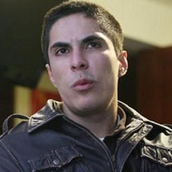 Ariel Bracamonte aseguró haber sido víctima de bullying en  la escuela