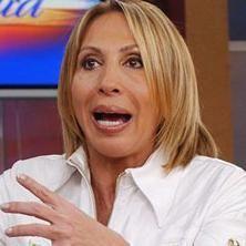 Laura Bozzo está segura que Christian Zuárez la perdonará