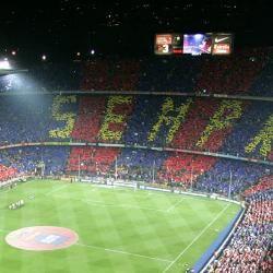 Barcelona: Equipo culé quiere albergar la final de la UEFA Champions League 2014