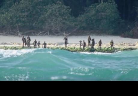 Esta es la razón por la que no se podrá rescatar al turista de la isla 'prohibida' de India