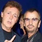 Video: Paul McCartney le canta Feliz Cumpleaños a Ringo Starr