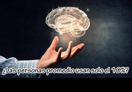 4 mitos del cerebro que todos hemos creído y no son ciertos