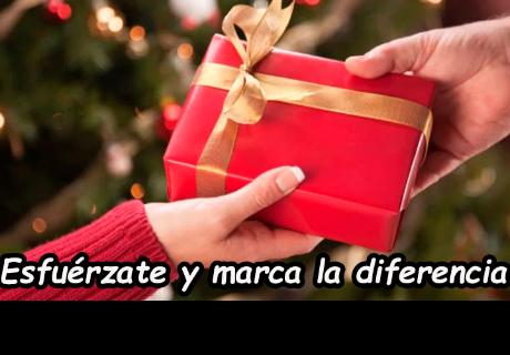 ¿Cómo escoger el mejor regalo de Navidad?