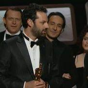 Premios Oscar 2011: The King's Speech ganadora en categoría Mejor Película