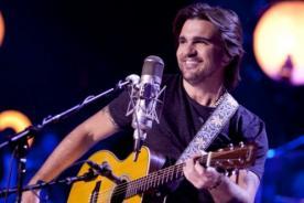Juanes alista lanzamiento de 'La Señal'