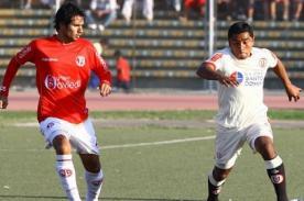 En vivo: Juan Aurich vs Universitario (1-0) - Minuto a Minuto
