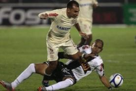 Fútbol peruano: Clásico Alianza - U ya tiene hora y fecha
