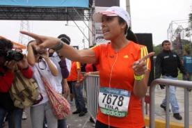 Tula Rodríguez molesta por comparaciones con Gisela Valcárcel