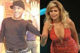Carlos Cacho defendió a Gisela Valcárcel de las constantes críticas
