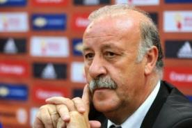 Eurocopa: Vicente del Bosque renovó hasta el 2014 como DT de España